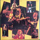 Vintage '81 Vinyl BILLY JOEL Songs In The Attic Record Album Live Columbia Classic 70s w/ Original LYRIC Booklet Insert !