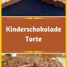 Kinderschokolade Torte - saraokla
