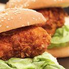 Burger KFC