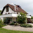 Rejuvenation: Conversion brings a sense of perspective - old buildings - house ideas, so we want to build - THAT - Hausträume außen - Anbau