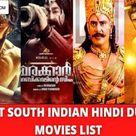 Latest South Indian Hindi Dubbed Movies 2021: New Telugu, Tamil, Kannada & Malayalam Hindi Dubbed Films 2021 List