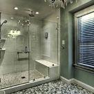 luxury bathroom ideas  interior design storage lightnings