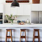 Kitchen inspiration: 5 steps to a timeless modern space