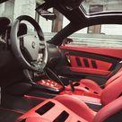 2013 Alfa Romeo Disco Volante Touring Interior   egmCarTech