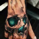 ▷ 1001+ Oberarm und Unterarm Tattoo Ideen Vorlagen