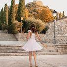La Provence : Bonnieux, Apt, Lacoste et Lourmarin — Mode and The City