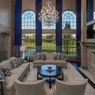 Howell Residence - Tutto Interior Design Michigan