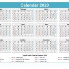 Calendar With Weeks For 2021 Excel - Calendar Inspiration Design