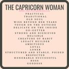 The Capricorn Woman: The Classy and Bossed Up Goddess
