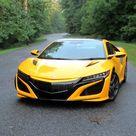 2020 Acura Sports Car  Reviews