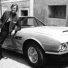 Unterm Hammer Lord Sinclairs Aston Martin DBS