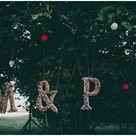 Wedding Monograms