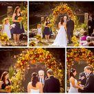 Outdoor Wedding Arbors