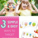 3 Simple & Easy ways to Target Identifying Emotions