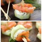 Great Appetizers