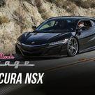 2017 Acura NSX   Jay Leno's Garage