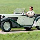 1935 BMW 315 Roadster