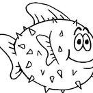 Fische Malvorlagen - Ausmalbilder von Fische Malvorlagen Windowcolor Zum Drucken