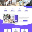 50% OFF! I will create elementor landing page and wordress elementor website by elementor pro