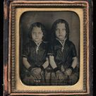 1800s Photography