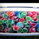 Jello Shooters