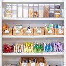 The best home organisation ideas on Pinterest