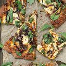 Gourmet Pizza Recipes