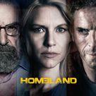 Homeland Season 3 Poster Urges Viewers to 'Pledge Allegiance' -- Plus: A 'Haunt'-ing Trailer