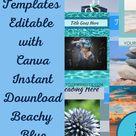 Templates for Pinterest