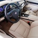 Alpina BMW B7   2013