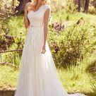 Ashley by Maggie Sottero Wedding Dresses and Accessories