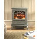 Focal Point ES2000 Electric Stove2 - Grey