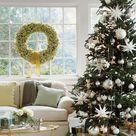Weihnachtsbaum schmücken - 40 einmalige Bilder zum Fest - ArchZine