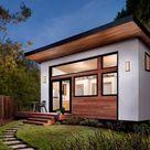 Kleines Luxus Haus in weniger als 6 Wochen bauen
