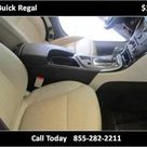 2011 Buick Regal Used Cars Waveland MS