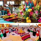 Mexican Weddings