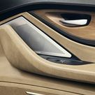 2013 BMW Pininfarina Gran Lusso Coupé   BMW   SuperCars.net