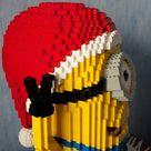 Lego Minion