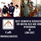 Best Dementia services in Hyderabad