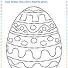 Easter themed Preschool Printables   Free worksheets, coloring pages for kids and puzzles   fun learning by BonTon TV   BonTon TV   Zabavni portal za djecu   Igrice za djecu, pjesme i pjesmice za djecu, pri?e i bajke, basne, crti?i, bojanke, slikovnice