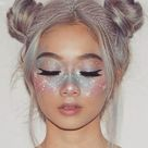 The Ultimate Guide to Space Buns   HOWTOWEAR Fashion