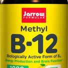 Methyl B 12 Lemon