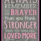 55 Inspirational Cancer Quotes for Fighters & Survivors