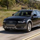 2013 Audi A4 Allroad Review Car Reviews