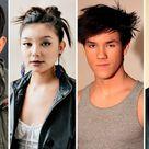 TV Casting SUCCESSION, MACGRUBER, Gordon Cormier, Kiawentiio, Ian Ousley, and Dallas Liu in AVAT...