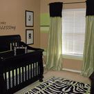 Baby Nursery Neutral