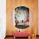Tour the Sittig's Eclectic Hillside Home in San Francisco