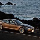 2013 BMW 6 Series Gran Coupe Priced From $76,895