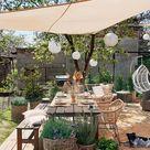 Beleuchtung im Garten: Die schönsten Ideen | Westwing