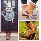 Designer Rain Boots